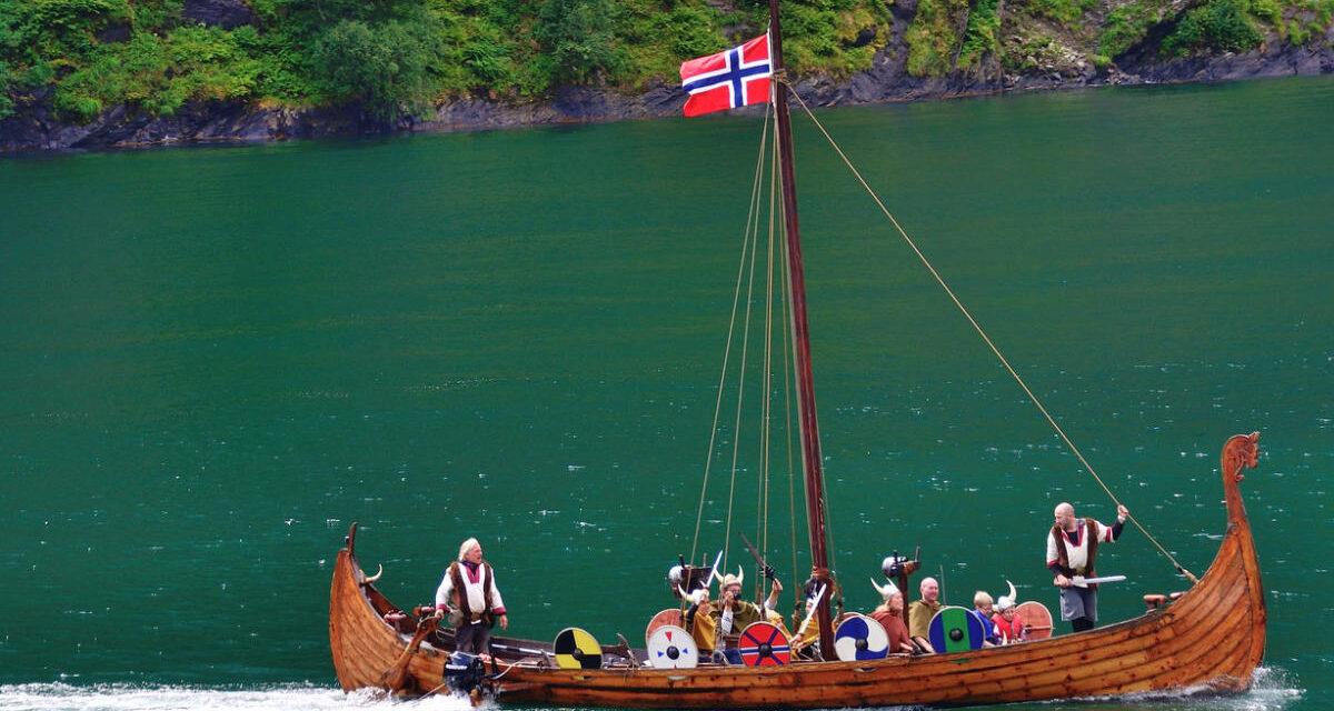 NORWAY: FANTASTIC FJORDS, HISTORIC VILLAGES & SCRUMPTIOUS SEAFOOD