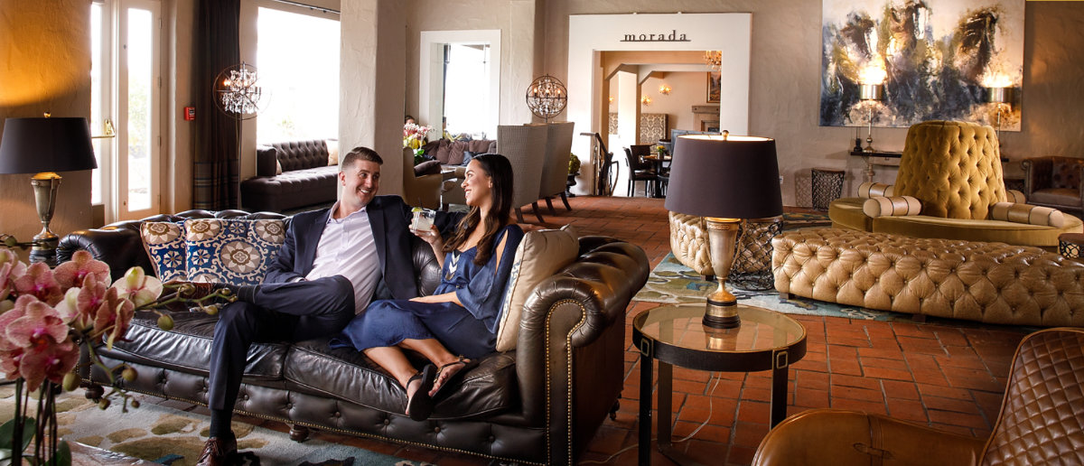 The Inn at Rancho Santa Fe: Country Comfort at a Timeless Retreat